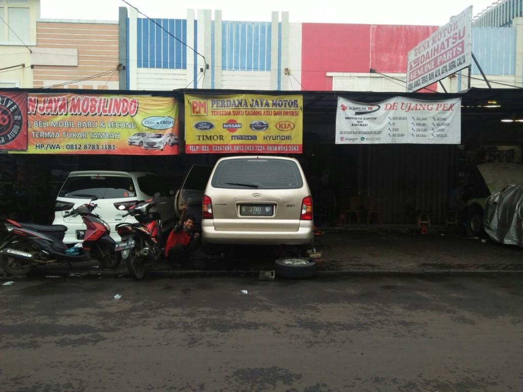Lokasi Toko   perdanajayamotor.com